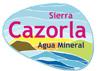 Agua Mineral Sierra de Cazorla