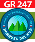 Sendero GR 247
