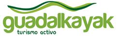 Guadalkayak Logo