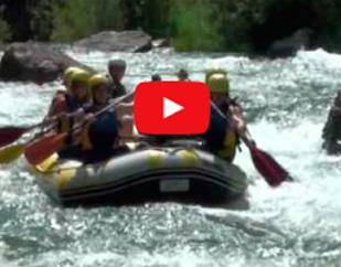 Vídeos Guadalkayak