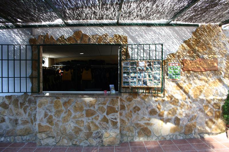 Instalaciones-Guadalkayak