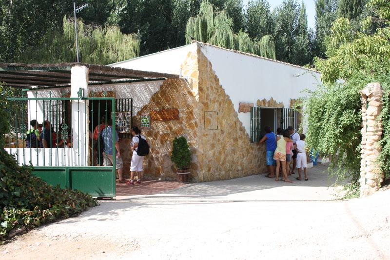 Instalaciones Guadalkayak