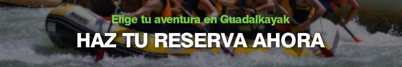 Reservar Guadalkayak