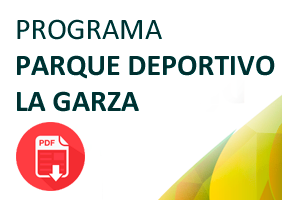PDF Programa La Garza